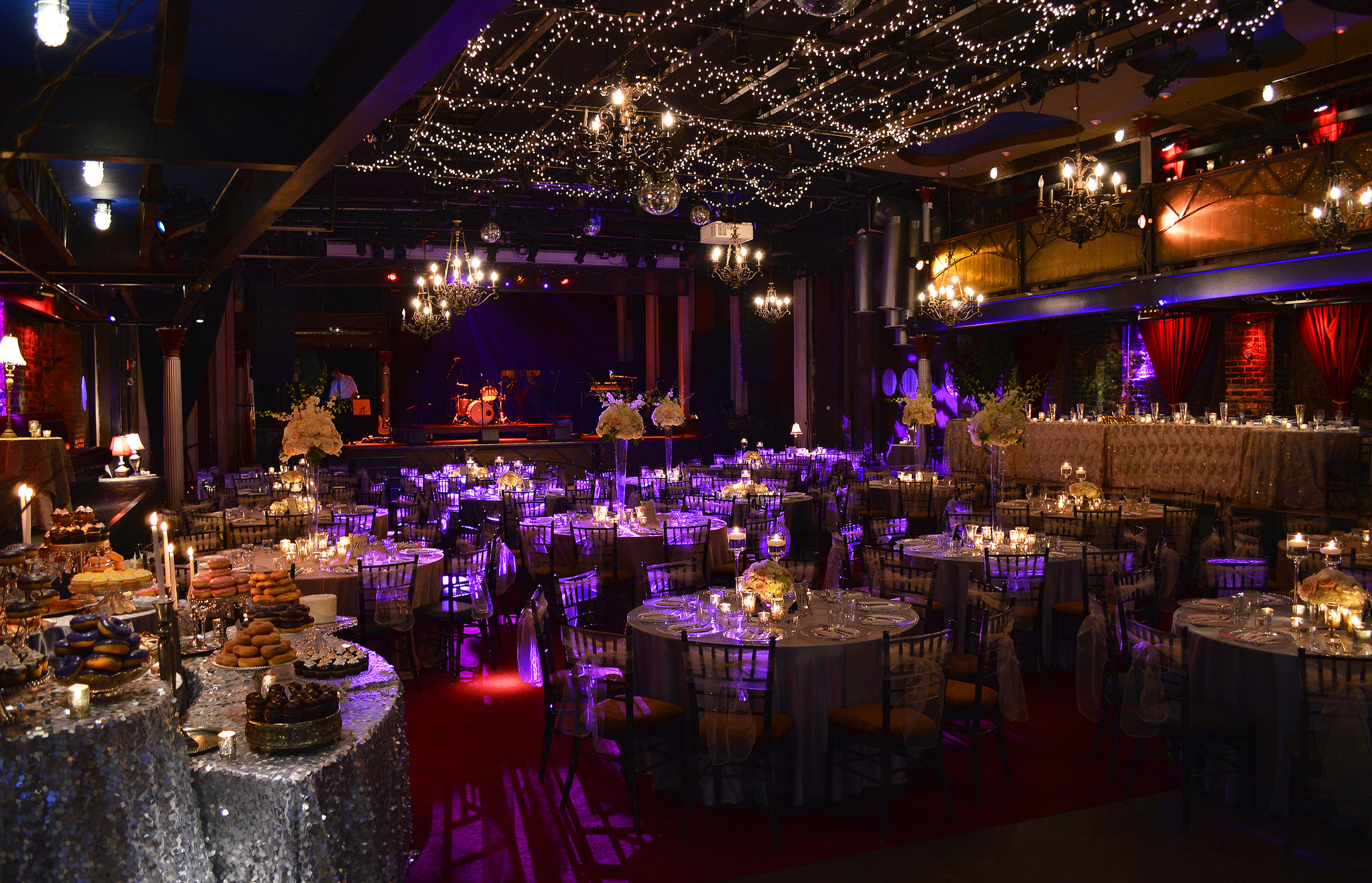 Festivities | MN's premier event rental, decor & floral provider